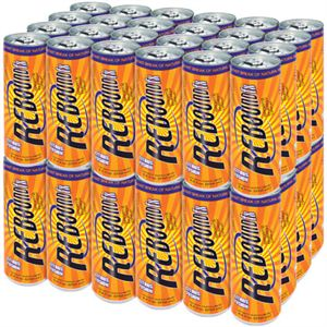 Picture of Rebound fx™ Citrus Fusion Sports Energy Drink - 2 Cases